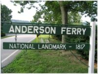 ferry.sign