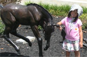 small.horse