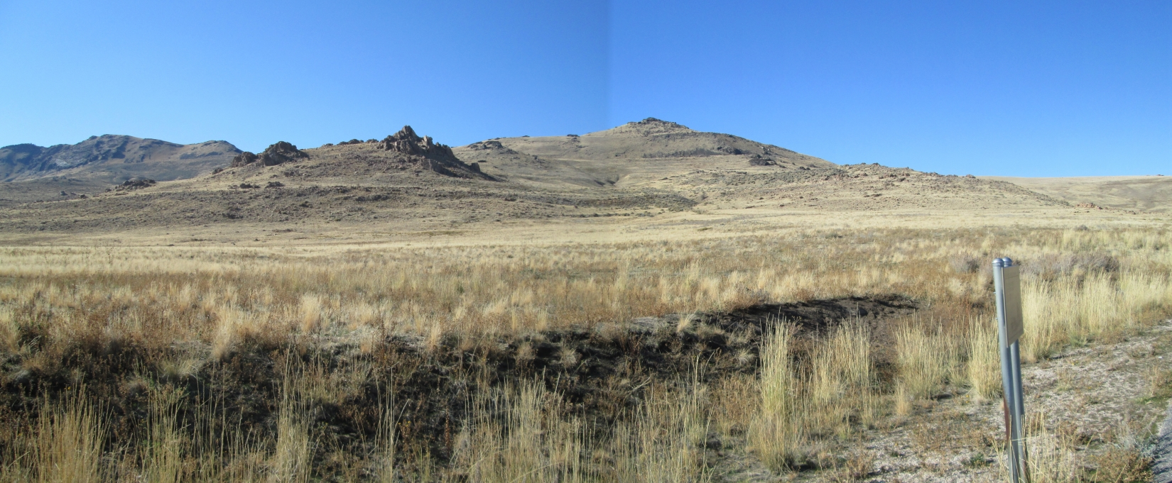 Still more Antelope Island