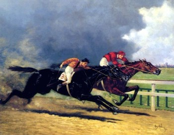 horse.race