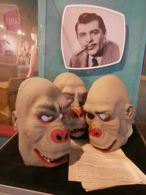 Nairobi Trio masks