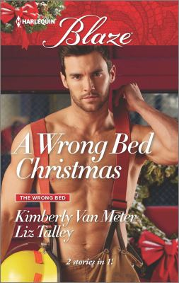 A Wrong Bed Christmas
